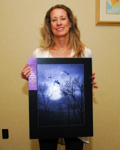 "Best in Show: ""Good Night Moon"" – Sherrie Fryxell"